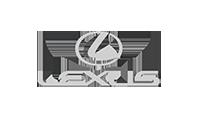 lexus logo X by Freepik